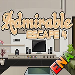Admirable Escape 4