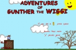 Adventures of Gunther The Wiggi