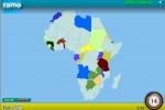 Africa Geo Quest