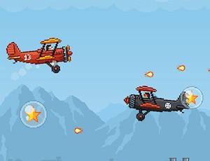 Air Wolves Flight