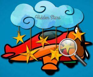 Airplains Hidden Stars
