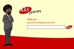 Aks Jeeves