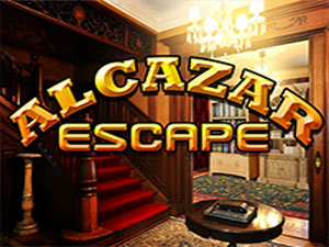 Alcazar escape