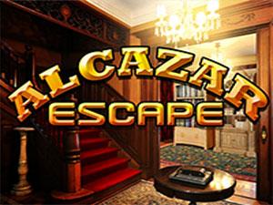 Alcazar escape