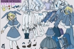 Alice Dress Up in Wonderland