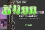 Alien Final Terminator