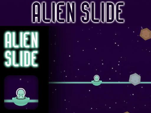 Alien Slide