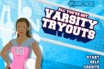 All You've Got Varsity Tryouts