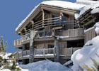 Allure Escape Mountain Lodge