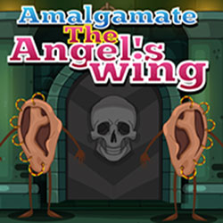 Amalgamate the angel