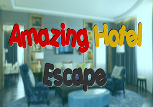 Amazing Hotel Escape