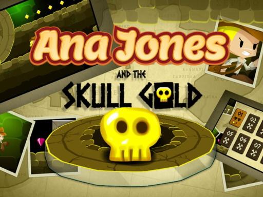 Ana Jones