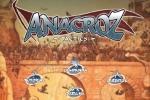 Anacroz Tactics 2