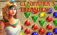 Ancient Jewels Cleopatras Treasure