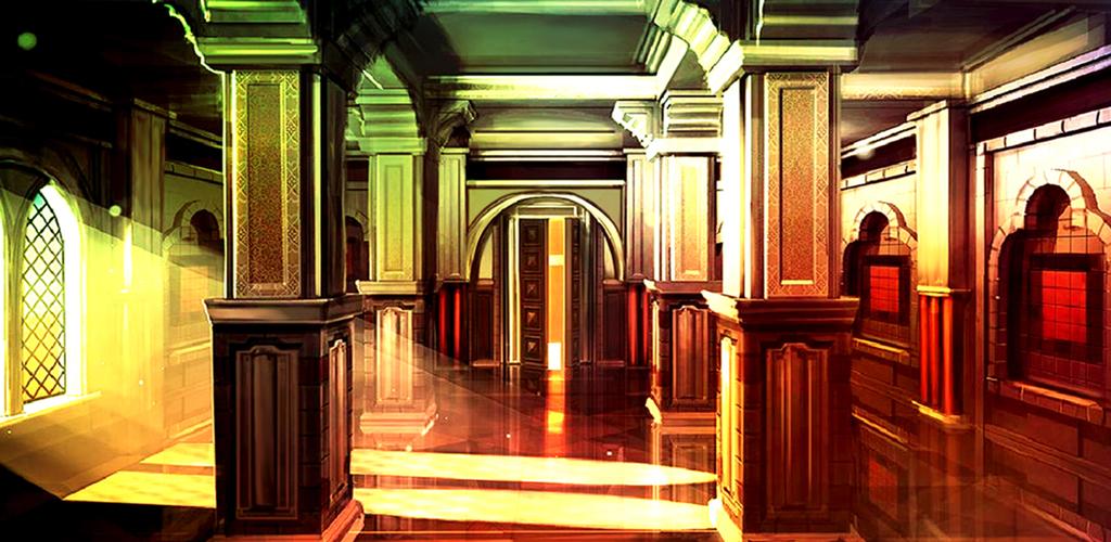 Ancient Palace Escape