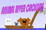 Animal River Crossing
