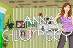 Anna Chlumsky Dress Up