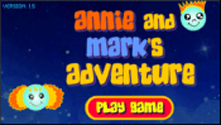 Annie and Mark