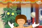 Anti Shanti Juggle