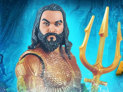 Aquaman - Race To Atlantis