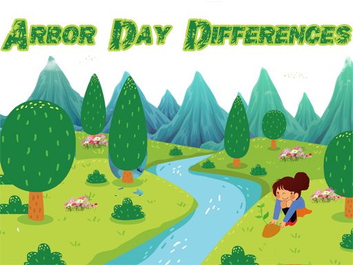 Arbor Day Differences