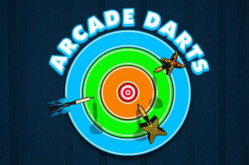 Arcade Darts