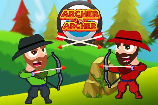 Archer vs Archer
