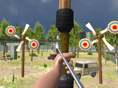 Download archery game for pc - Free Games AZ