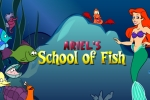 Ariel's School Of Fish