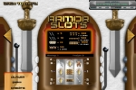 Armor Slots