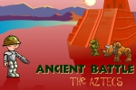 Arny's Ancient Battle: The Aztecs