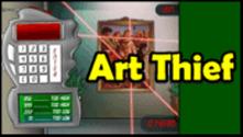 Art Thief