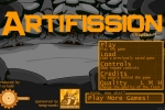 Artifission RPG Chapter 1