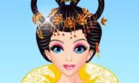 Asian Beauty Queen