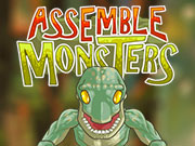 Assemble Monsters
