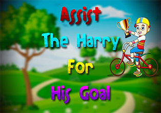 Assist The Harry For His Goal