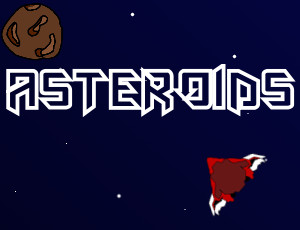 Asteroids Beta