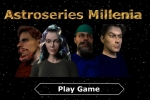 Astroseries Millenia RPG