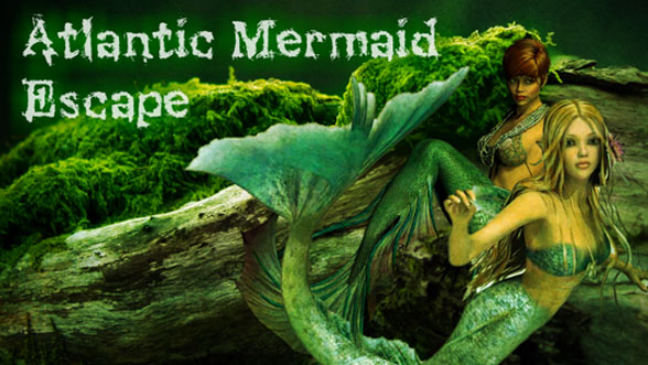 Atlantic Mermaid Escape