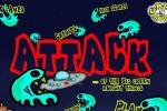 Attack OTBGMT