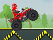 ATV dirt Challenge