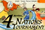 Avatar - 4 Nations Tournament