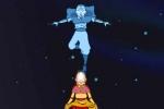 Avatar The Last Airbender Escape the Spirit World