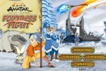 Avatar The Last Airbender Fortress Fight