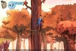 Avatar Treetop Trouble