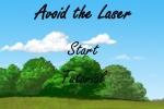 Avoid The Laser