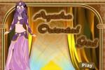 Ayesha Oriental Girl Dressup