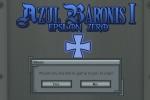 Azul Baronis - Epsilon Zero