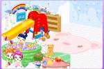 Babies Playroom Decoration