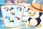 Baby Animals Dress Up Flappy The Penguin